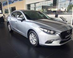 Mazda 3 Sedan 1.5L, hỗ trợ trả góp trả trước chỉ từ 150 - 180 triệu, bảo hành chính hãng giá 659 triệu tại Hậu Giang