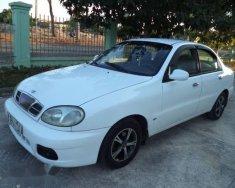 Bán ô tô Daewoo Lanos năm sản xuất 2000, màu trắng giá 85 triệu tại Đồng Nai