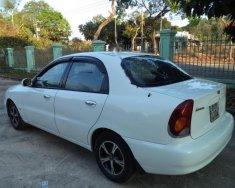 Cần bán xe Daewoo Lanos SX sản xuất 2000, màu trắng, nhập khẩu nguyên chiếc giá 85 triệu tại Đồng Nai