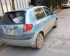 Cần bán lại xe Hyundai Getz năm 2009, chính chủ giá 169 triệu tại Hà Nội