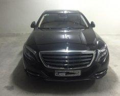 Bán Maybach S400 2016, màu đen, xe nhập giá 6 tỷ 300 tr tại Đà Nẵng