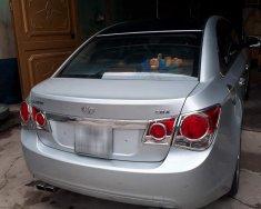 Bán xe Lacetti CDX 2010, màu bạc, nhập khẩu giá 345 triệu tại Hà Nội