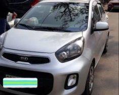 Bán xe Kia Morning đời 2015, màu bạc, giá chỉ 260 triệu giá 260 triệu tại Hà Nội