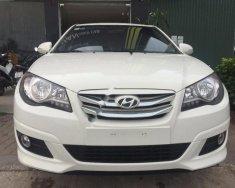 Bán Hyundai Avante 1.6MT đời 2015, màu trắng, giá 448tr giá 448 triệu tại Hà Nội