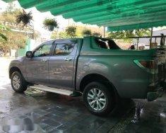 Cần bán Mazda BT 50 năm 2015, màu xám, giá tốt giá 500 triệu tại Thanh Hóa