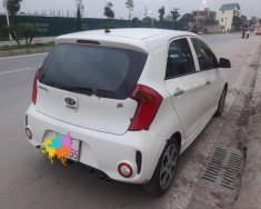 Cần bán lại xe Kia Morning Si AT sản xuất năm 2016, màu trắng  giá 368 triệu tại Hà Nội