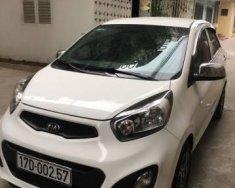 Bán xe Kia Morning Van đời 2012, màu trắng, nhập khẩu giá 246 triệu tại Hà Nội