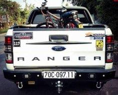 Chính chủ bán Ford Ranger XLS 2.2 AT sản xuất 2017, màu trắng giá 610 triệu tại Tp.HCM