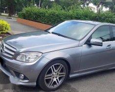 Cần bán lại xe Mercedes C300 AMG đời 2011 giá 625 triệu tại Tp.HCM