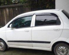 Bán ô tô Chevrolet Spark 0.8l MT sản xuất năm 2012, màu trắng chính chủ, 140 triệu giá 140 triệu tại Hà Nội