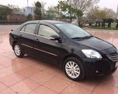 Bán xe Toyota Vios E đời 2010, màu đen 280 triệu tại Hà Nội giá 280 triệu tại Hà Nội