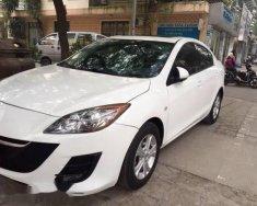 Bán ô tô Mazda 3 1.6AT 2011, màu trắng ít sử dụng, giá 458tr giá 458 triệu tại Hà Nội