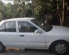 Cần bán xe Mazda 323 1.6 MT đời 1995, màu trắng, nhập khẩu nguyên chiếc giá 71 triệu tại Bình Thuận