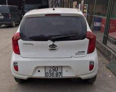 Cần bán lại xe Kia Morning năm sản xuất 2014, màu trắng, nhập khẩu nguyên chiếc, 258tr giá 258 triệu tại Hà Nội