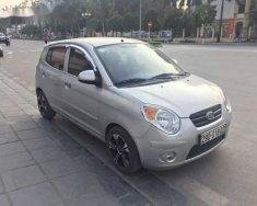 Chính chủ bán ô tô Kia Morning Van AT sản xuất năm 2008, màu bạc, nhập khẩu Hàn Quốc giá 159 triệu tại Hà Nội