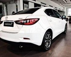 Bán Mazda 2 sản xuất 2018, màu trắng giá 499 triệu tại Tp.HCM