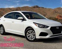 Hyundai Accent 2018 mới bản chuẩn giá tốt giá 410 triệu tại Cần Thơ