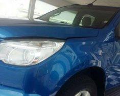 Bán xe Chevrolet Colorado 2.8L 4x4 AT LTZ đời 2015, màu xanh lam, giá cạnh tranh giá 563 triệu tại Tp.HCM