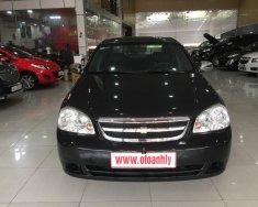 Bán Chevrolet Lacetti 1.6MT sản xuất năm 2013, màu đen giá 305 triệu tại Phú Thọ