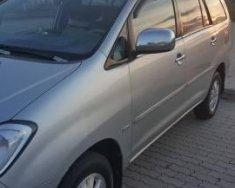 Bán Toyota Innova đời 2011, màu bạc xe gia đình, 460tr giá 460 triệu tại Đồng Nai