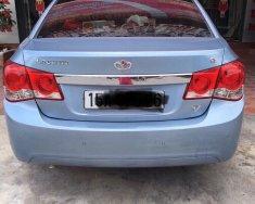 Cần bán xe Daewoo Lacetti CDX 2010, màu xanh lam, nhập khẩu nguyên chiếc giá 325 triệu tại Hải Phòng