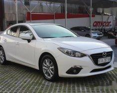 Bán Mazda 3 1.5AT sản xuất 2016, màu trắng giá 626 triệu tại Tp.HCM