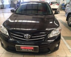 Bán xe Toyota Corolla altis 1.8AT năm sản xuất 2014, màu đen giá Giá thỏa thuận tại Tp.HCM