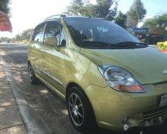 Cần bán Chevrolet Spark LT 0.8 đời 2009, số sàn giá 145 triệu tại BR-Vũng Tàu