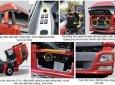 Bán xe Đầu kéo AUMAN FV375 Vũng Tàu- trả góp lãi suất thấp- đầu kéo giá rẻ