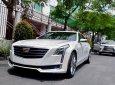 Bán Cadillac CTS Premium Luxury đời 2016, màu trắng