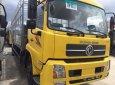 Bán xe tải Dongfeng B170 nhập khẩu nguyên con bao đậu hồ sơ ngân hàng
