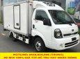 Xe tải Kia thùng đông lạnh 1,9 tấn - khuyến mãi 50% phí trước bạ - LH 0983.440.731