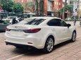 Bán Mazda 6 2.5 2014 trắng  tư nhân
