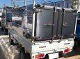Xe tải mui bạt 900kg, thùng dài 2m5, công nghệ SUZUKI, giá ưu đãi, có sẵn giao ngay