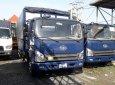 Xe 8T thùng dài 6.2m ga cơ xe có sẵn giao ngay
