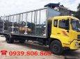 Xe tải Dongfeng Hoàng Huy 8 tấn B180 thùng dài 9.5m, hỗ trợ trả góp 70-80%