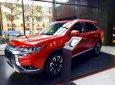 Bán Mitsubishi Outlander năm sản xuất 2020, màu đỏ