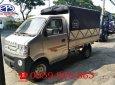 Xe tải nhỏ Dongben 870kg thùng dài 2.5m/ hỗ trợ trả góp giao xe tận nhà