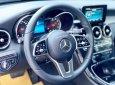Bán Mercedes C180 2020 màu xanh biển đẹp chạy lướt cực mới giá tốt