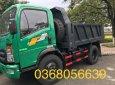 Xe tải ben 6,5 tấn 1 cầu ST 8565D