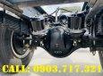 Bán xe tải Faw 8T7 thùng dài 8m3 động cơ Weichai mạnh 165HP giá nhà máy