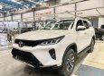 Fortuner Legender 2021 mới tại Toyota An Sương