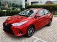 Toyota Vios 1.5E MT 2021 tặng bảo hiểm thân vỏ