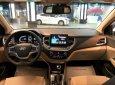 Bán xe Hyundai Accent ĐB 2021, màu trắng
