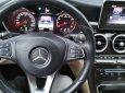 Không gian riêng sành điệu- Mercedes C200 năm 2015, màu đen