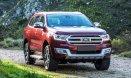 Đánh giá xe Ford Everest 2019: Mẫu SUV hầm hố, vượt trội nhất phân khúc