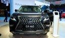 Lexus GX 460 2020 chốt giá 5,69 tỷ đồng tại Việt Nam