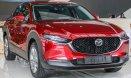 Mazda CX-30 ra mắt thị trường Malaysia, sắp về Việt Nam đấu cùng Honda HR-V