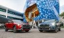 Kia Seltos, Toyota Corolla Cross thành công rực rỡ ngay tháng đầu mở bán