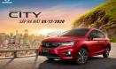 Honda City sẽ ra mắt Việt Nam vào ngày 9/12